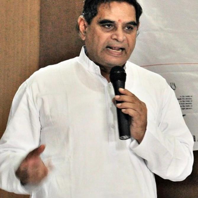 Ran Singh Parmar, India