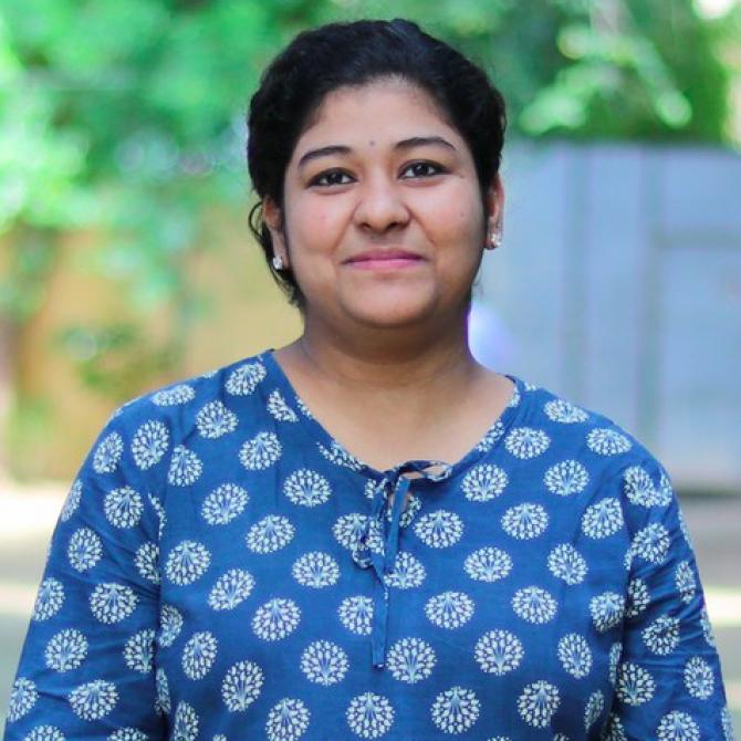 Ashima Vishnoi, India