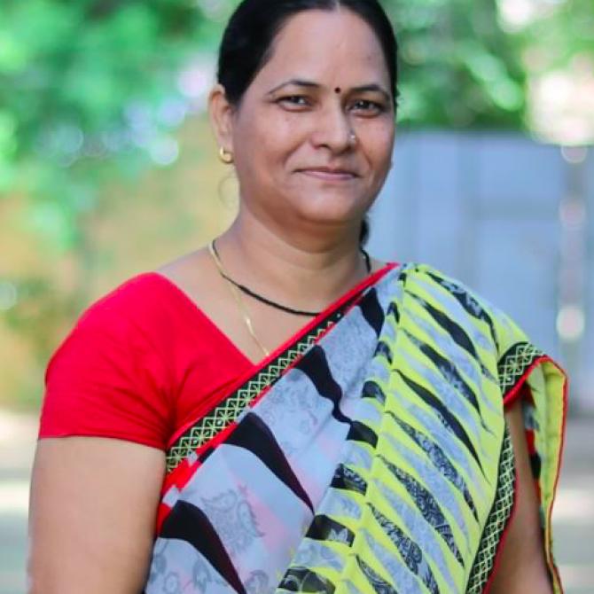 Shobha Tiwari, India