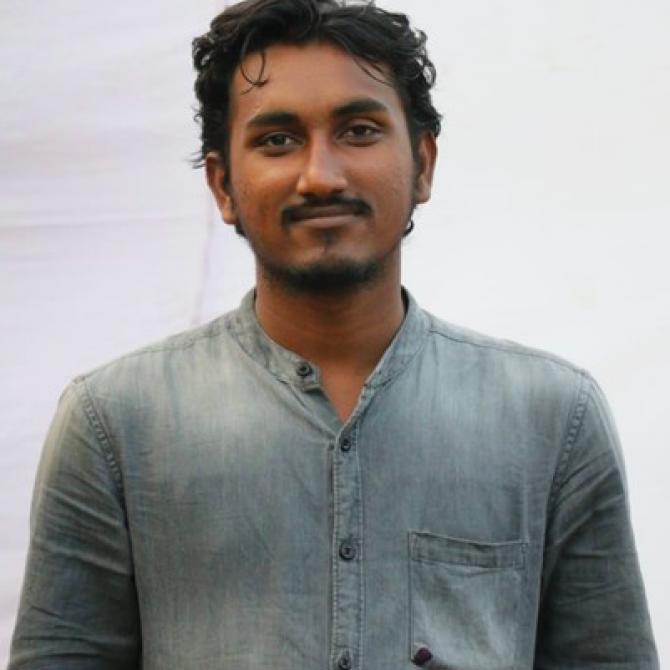 Sunny Kumar, India