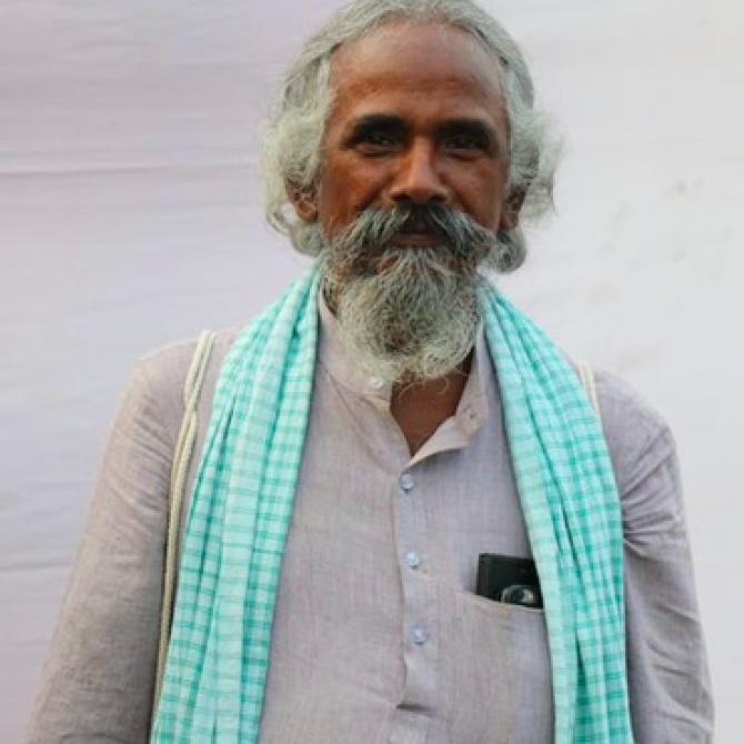 Sitharam, India