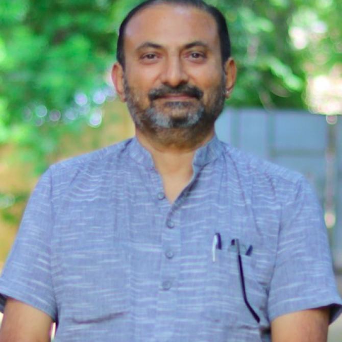Yogesh Mathuria, India